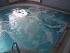 железо-бетонный бассейн в Солерно, welness-club