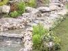 водопад, ландшафт в Кедровом